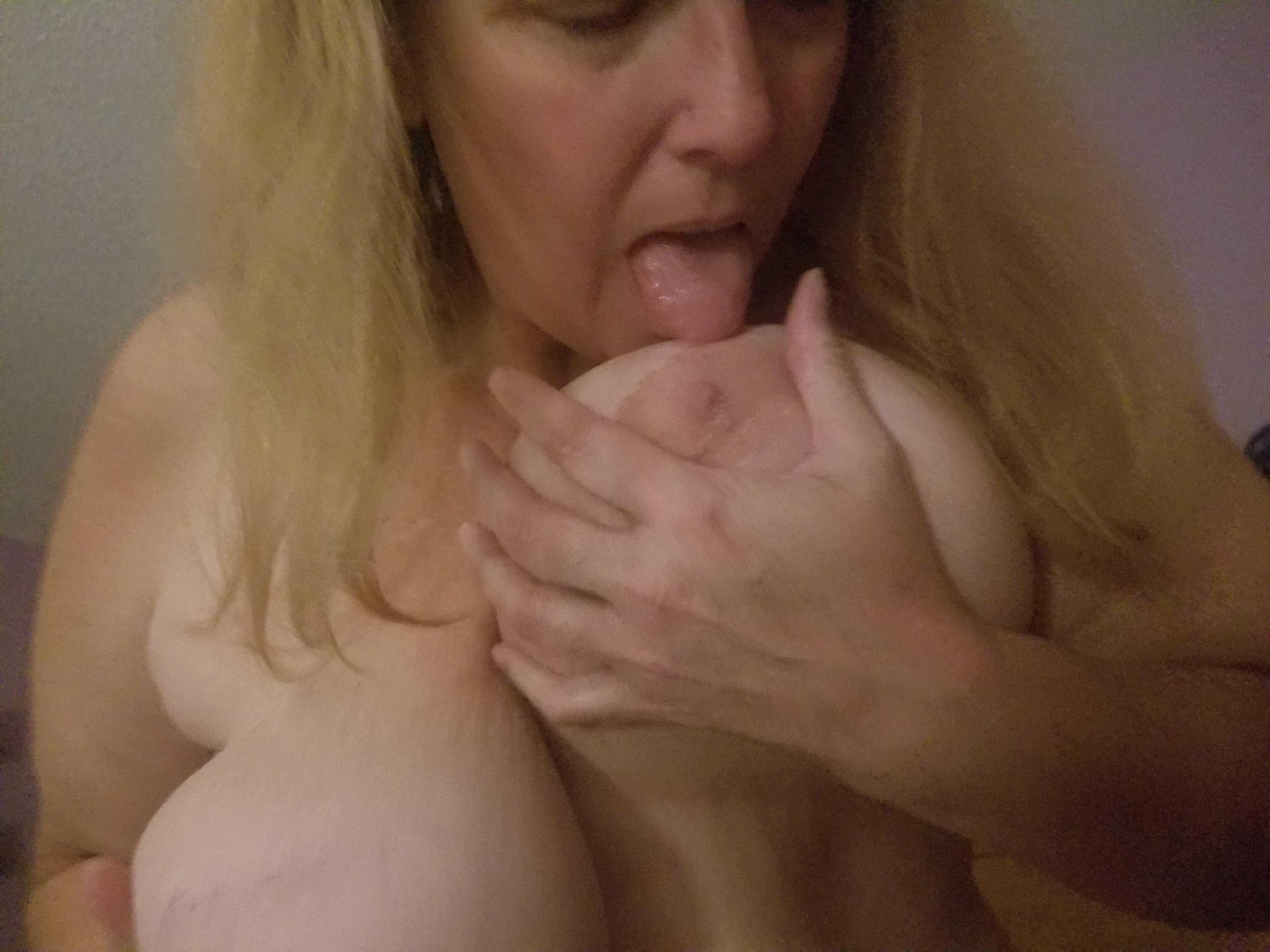 Bbw tittymature