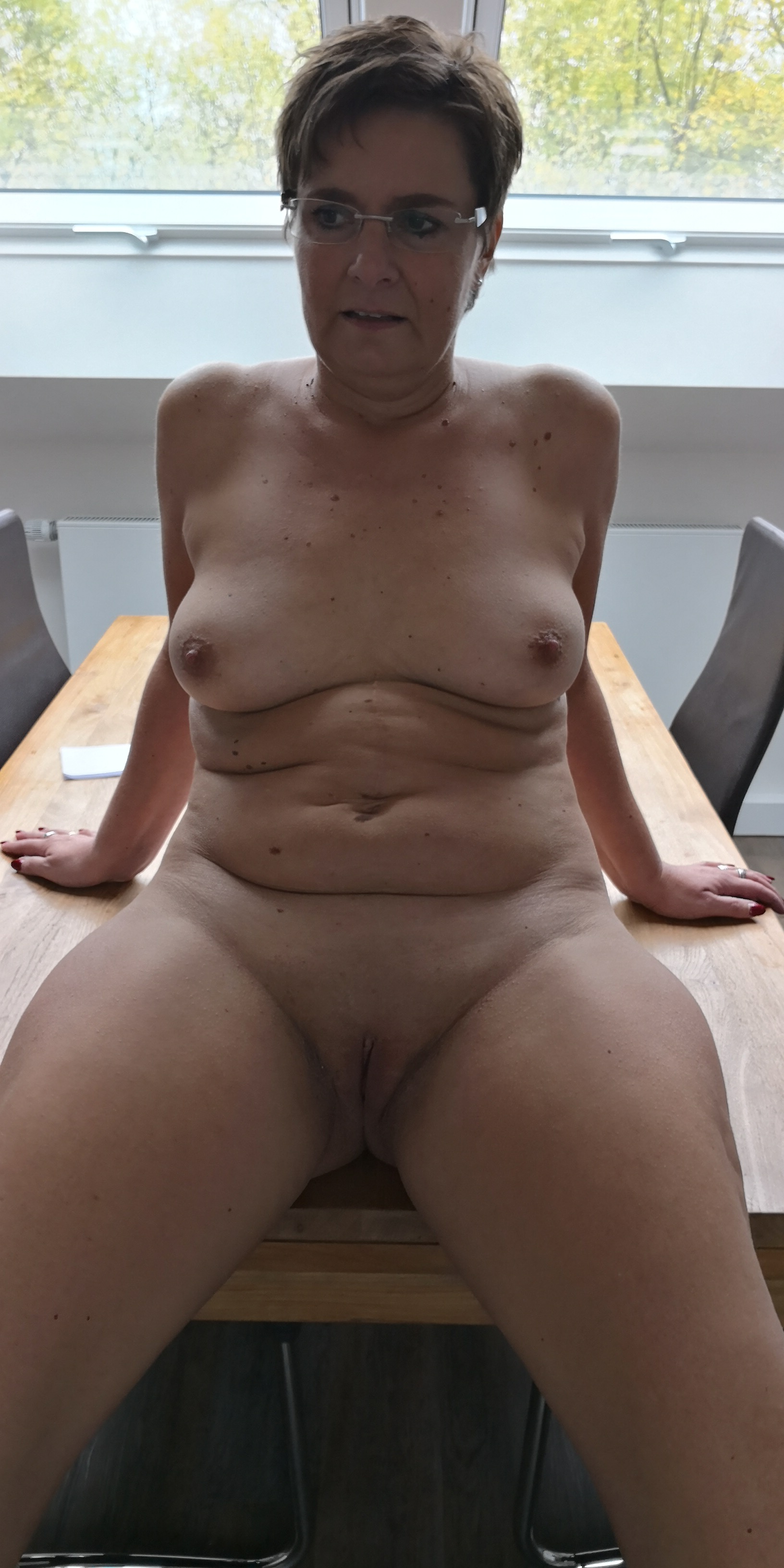 Mature chubby tube audtions