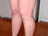 Just my legs