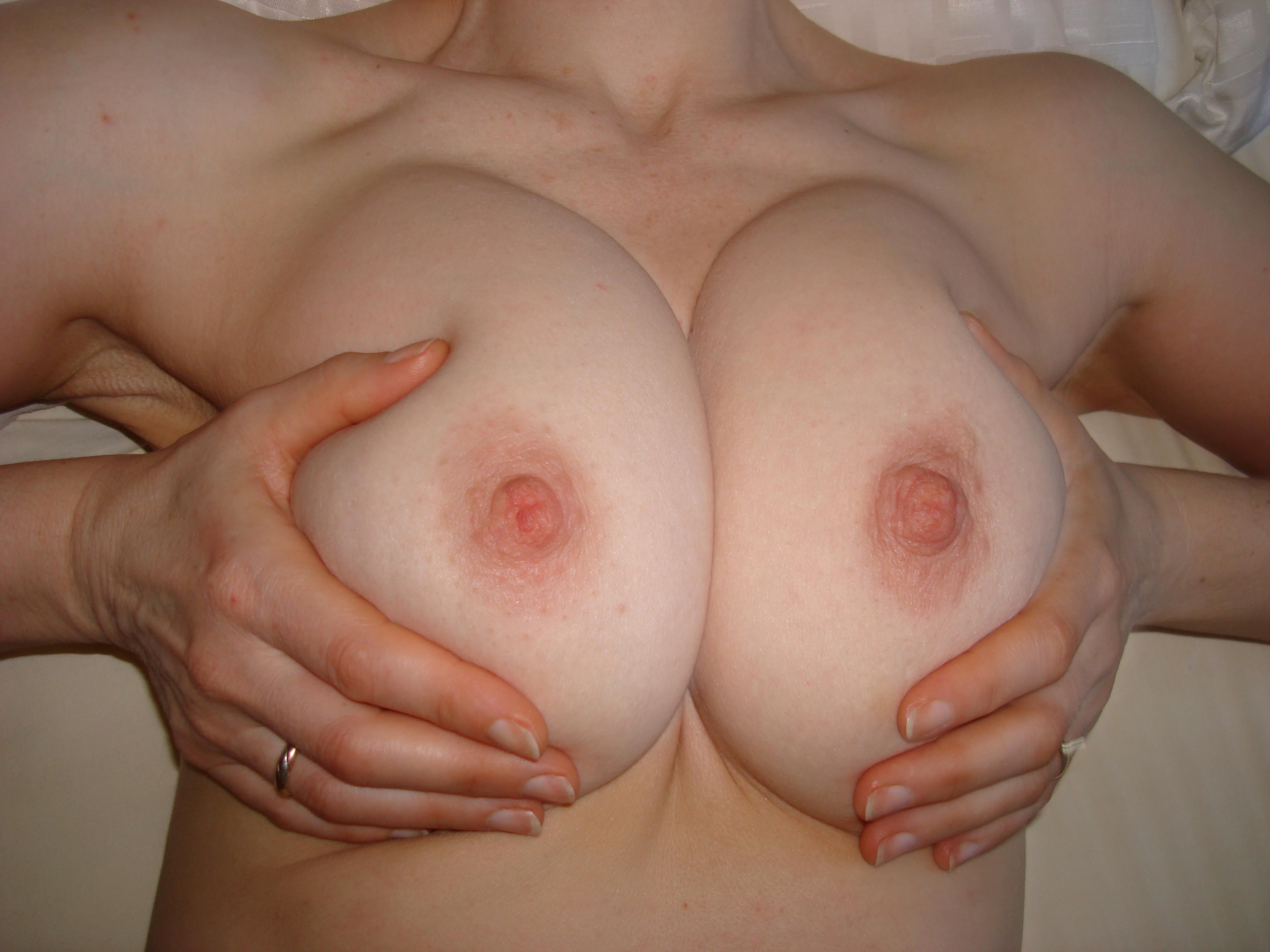 why do i like tits