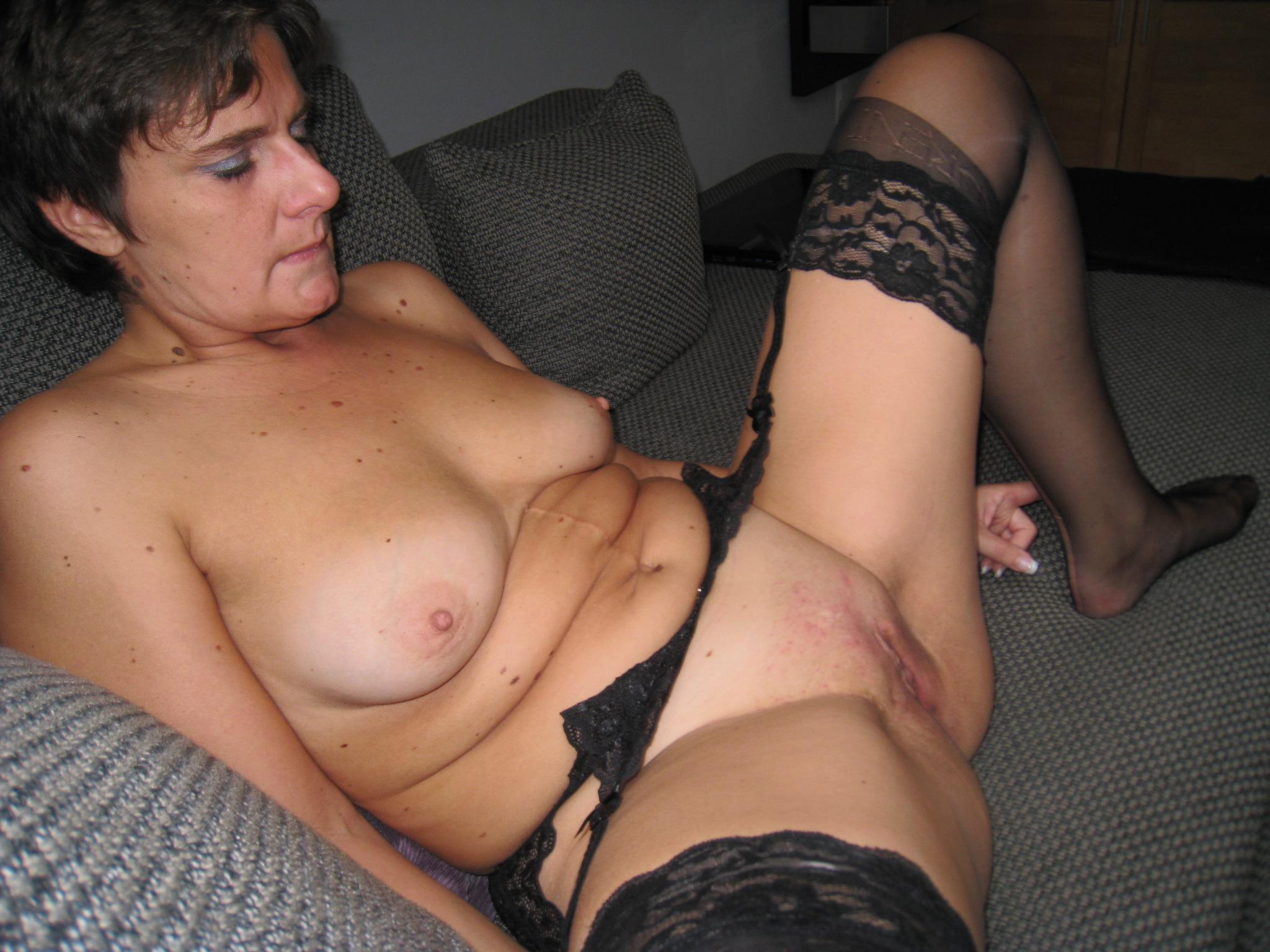 Anna - Sexy Kurven German