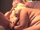 Darby sucking cock 3