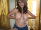 Mature nice tits