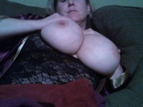 sexy wife stripping, big tits, sexy ass