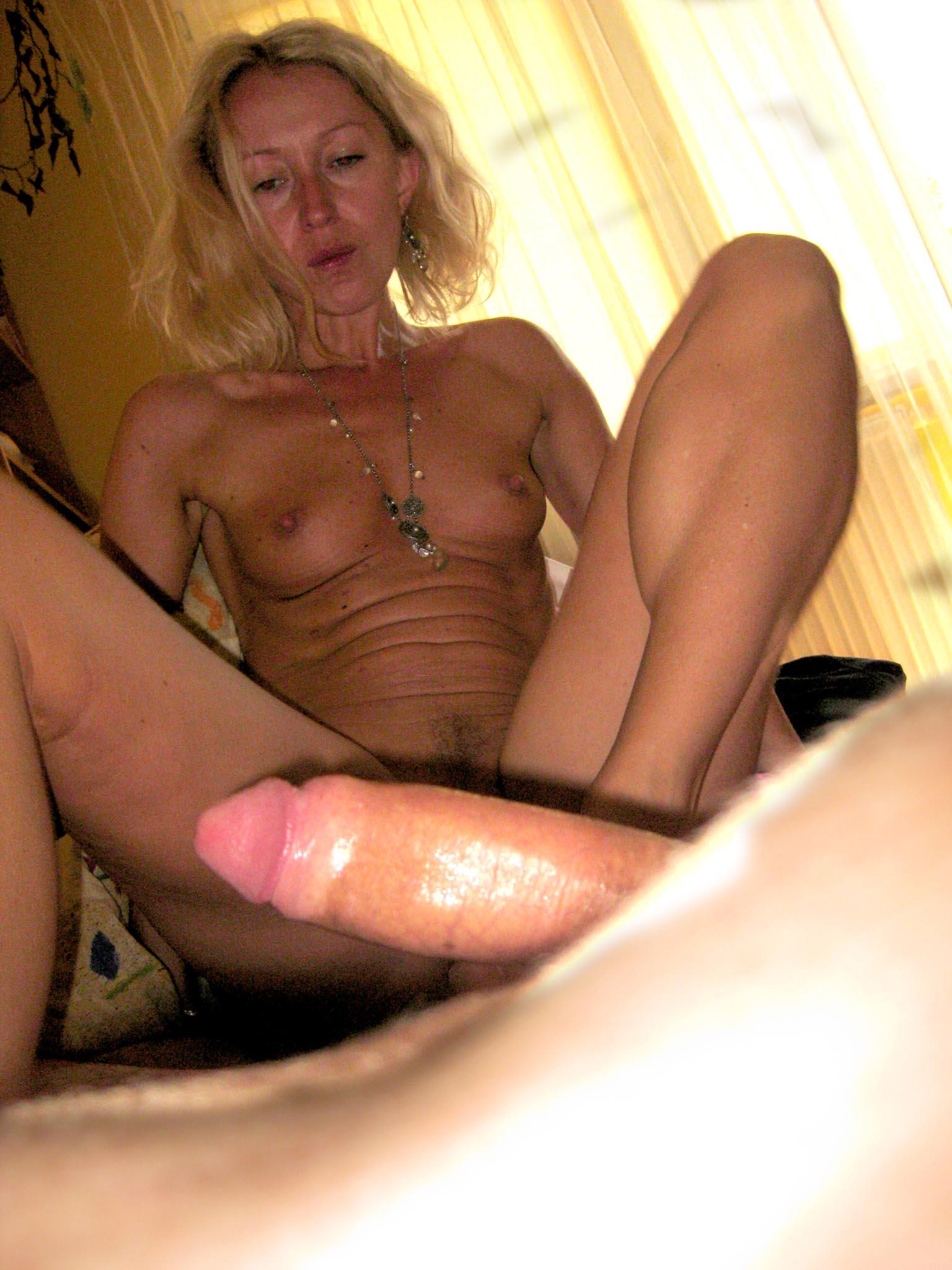 Trish bush nude