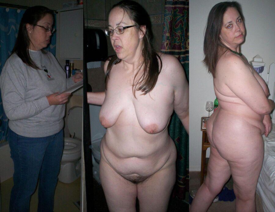 Slut Wife Brenda