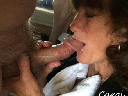 Carol Behrman Blowjobs