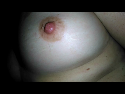 wifes breast