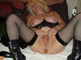 My sexy milf waiting for cock