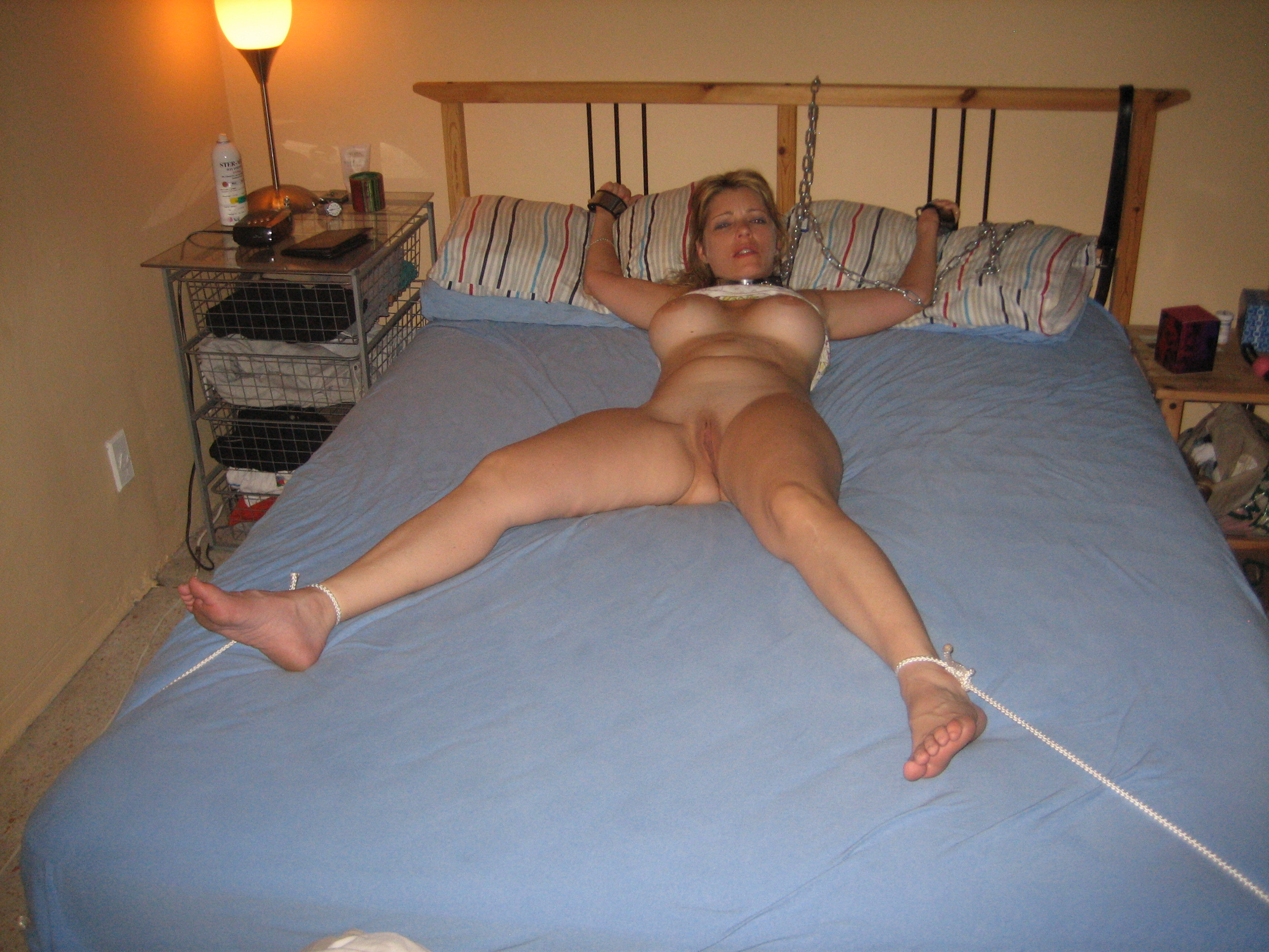 Fuck toy wife