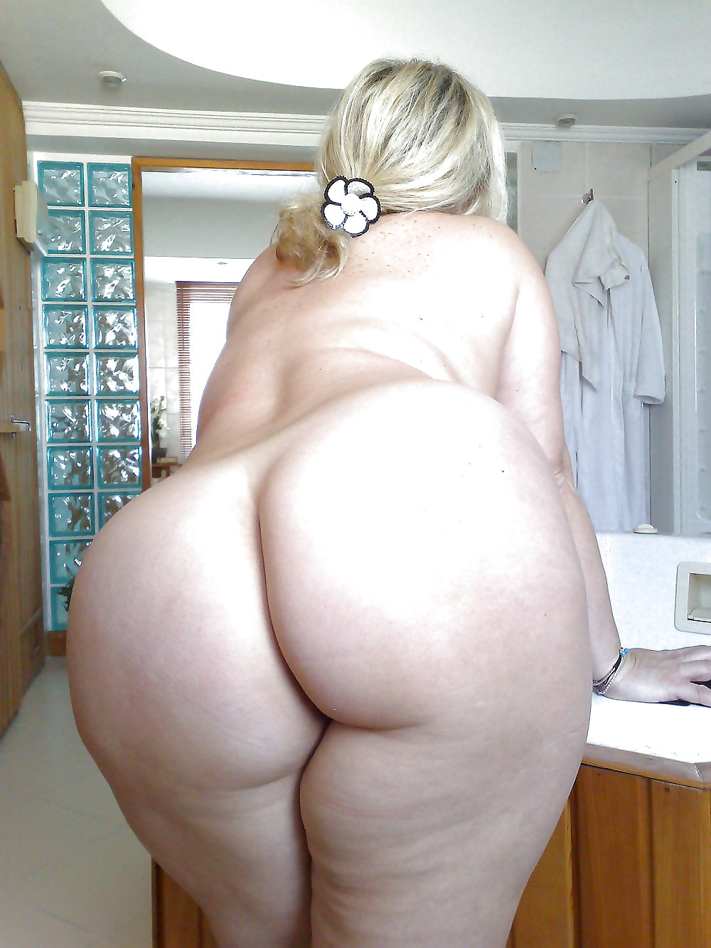 Bbw milf fat ass