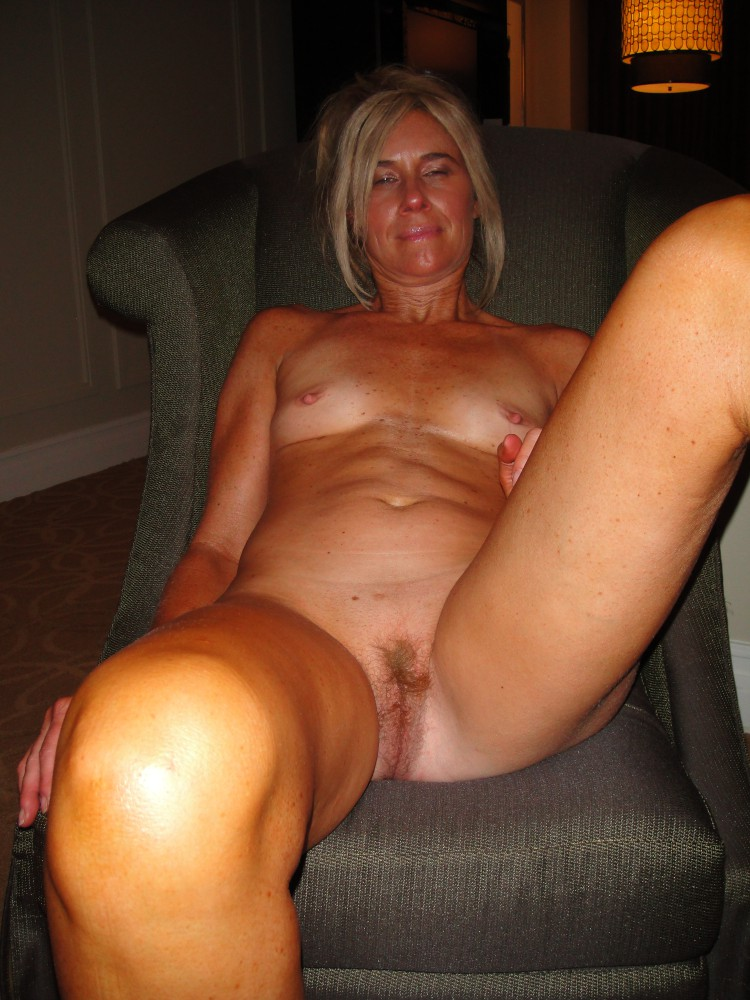 Mature Hairy Women Tube