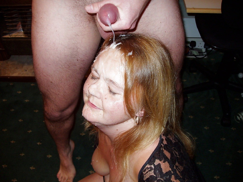 Amateur mature tits tumblr