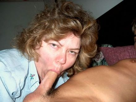 Wife is a cock sucker